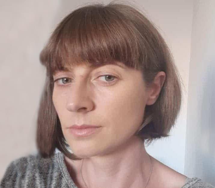 Raluca - Psiholog